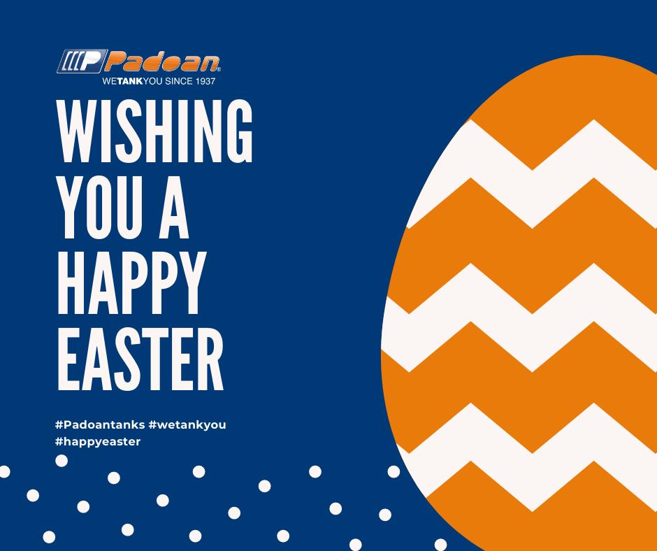 NEWS - Easter Greetings
