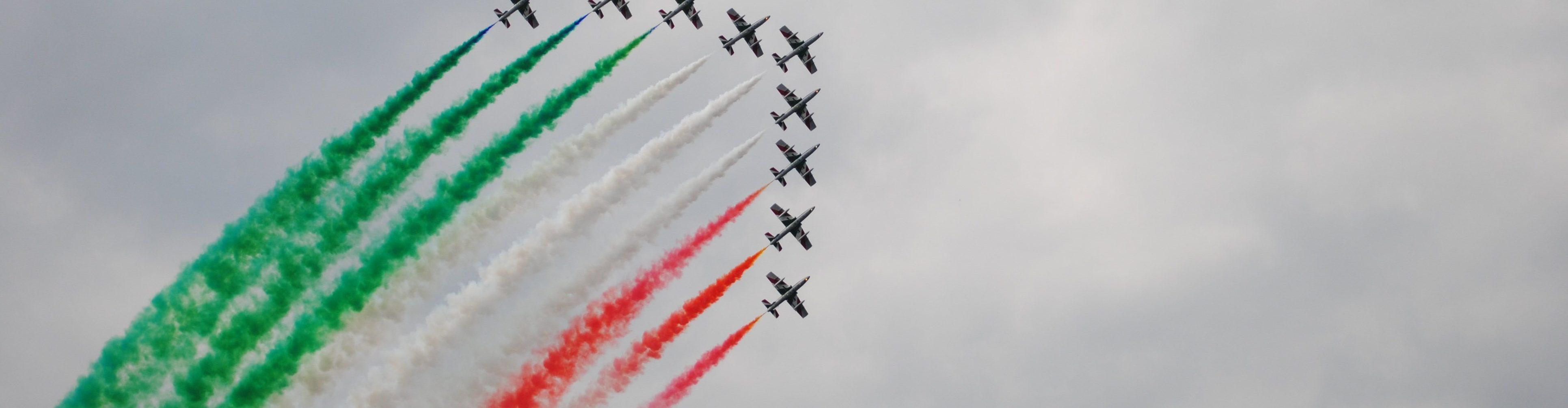 NEWS - Chiusura per Festa della Repubblica