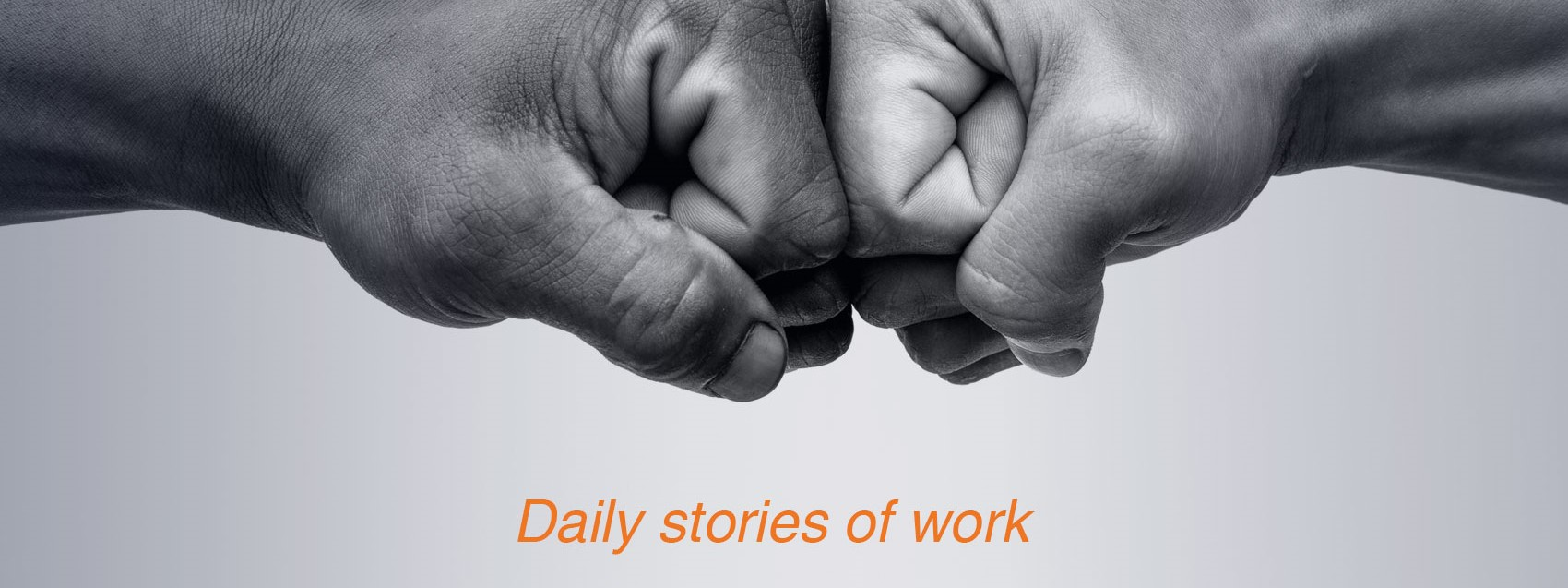 NEWS - #TankTribe – Daily stories of work